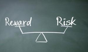 risk vs reward 1